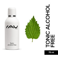 RAU Tonic alcohol-free 75 ml - Facial Toner with Nettle Extract