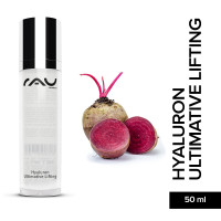 RAU Hyaluron Ultimative Lifting 50 ml - Hyaluronic Acid Concentrate Gel