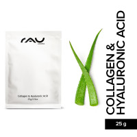 RAU Collagen & Hyaluronic Acid Tissue Mask
