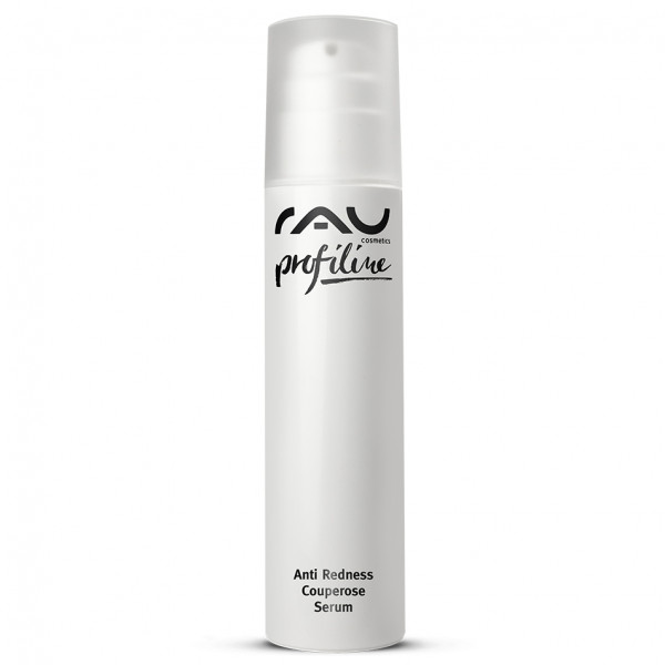 RAU Anti-Redness Couperose Serum 200 ml PROFILINE - Against Couperosis, Rosacea and Red Veins