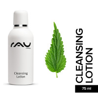 RAU Cleansing Lotion 75 ml - Cleansing Milk with Nettle Extract